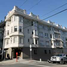 Rental info for 1401 JONES Apartments & Suites
