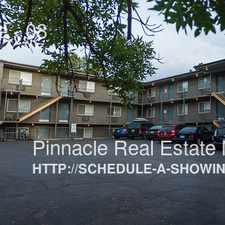 Rental info for 3111 W 22nd Ave in the Denver area