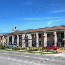 Rental info for St Cloud in the Gulfton area