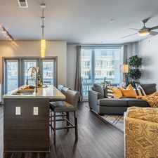 Rental info for District Lofts