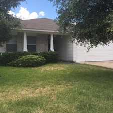 Rental info for 15224 Faircrest Drive