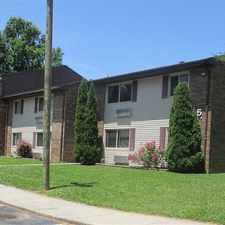 Rental info for 1400 Corbin Manor Apartment Corbin