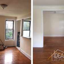 Rental info for Clinton St & Luquer St