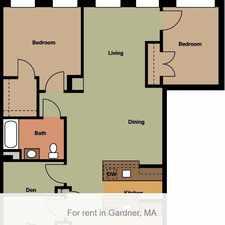 Rental info for Gardner, Great Location, 2 bedroom Apartment. Pet OK!