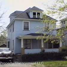 Rental info for 93 Roslyn Street #1 93 Roslyn Street - #4 in the 19th Ward area
