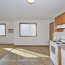 Rental info for 2610 Cardinal Ave - 402