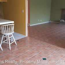 Rental info for 10353 S. Del Rey in the Fortuna Foothills area
