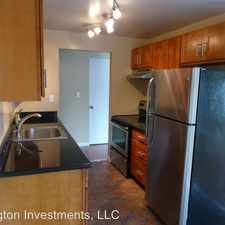 Rental info for 5205 39th AVE S in the Columbia City area