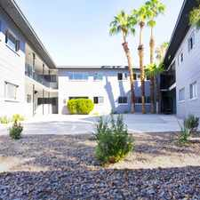 Rental info for Sherwood Apartments in the Paradise area