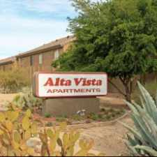 Rental info for Alta Vista in the Scottsdale area