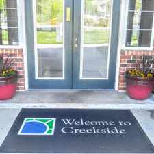 Rental info for Creekside at Bellemeade