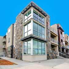 Rental info for Broomfield, CO Luxury Apartments For Rent Right in the Heart of Arista! in the Westminster area