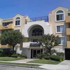 Rental info for Windfaire Apartments in the Los Angeles area