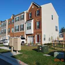 Rental info for 7716 Town View Drive in the Dundalk area