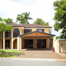 Rental info for Executive Family Home With Plenty Of Space in the Brisbane area