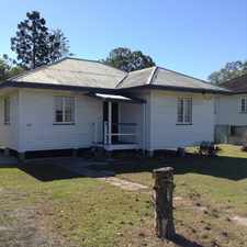Rental info for Comfy & Cosy in the Geebung area