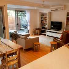 Rental info for MODERN FREEHOLD TOWNHOUSE - SMALL PET CONSIDERED - EASY CARE PROPERTY