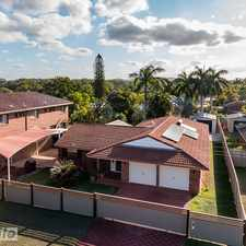 Rental info for APPLICATION APPROVED - ANOTHER PROPERTY SUCCESSFULLY RENTED BY RAY WHITE REDLAND BAY TEAM in the Brisbane area