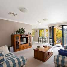 Rental info for Modern & Spacious in Fantastic Location in the Sydney area