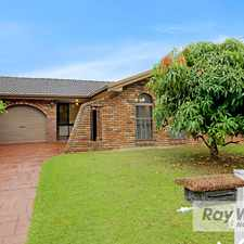 Rental info for LEASED BY VICTORIA GERMANO - RAY WHITE NORTHMEAD 0448 88 77 11 in the Marayong area