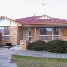 Rental info for APPLICATION APPROVED in the Altona area