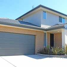 Rental info for Worth your Inspection! in the Metford area