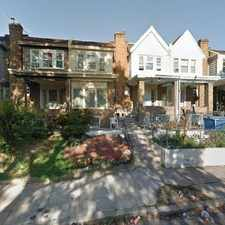 Rental info for Townhouse/Condo Home in Philadelphia for For Sale By Owner in the Olney area
