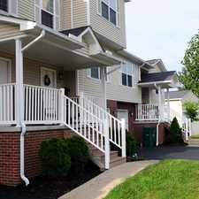 Rental info for 601 Troon Xing Zanesville