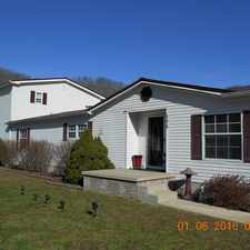 Rental info for 596 Eagle Trace Blvd Harold