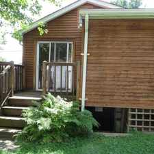 Rental info for WELL-MAINTAINED adorable 1 bedroom home available for rent.