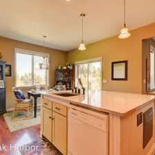 Rental info for 1050 SW Harbor Vista Cir