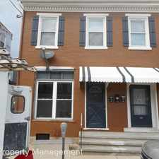 Rental info for 305 Cumberland 1F in the Lebanon area