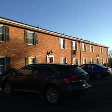 Rental info for 210 Parker Heights Road