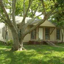 Rental info for $850/mo 3 Bed House with 3 Car Garage
