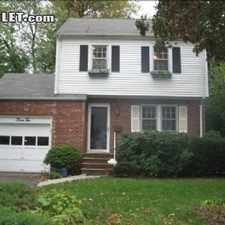 Rental info for Three Bedroom In Englewood in the Bergenfield area