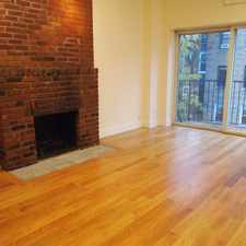 Rental info for 248 W 105th St #56 in the Roseland area