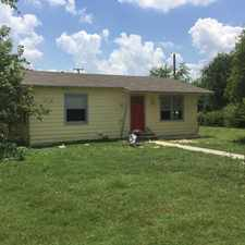 Rental info for 5 bedroom / 2 bath flooring. Huge 2050 sq feet. Half a acre lot. Storage shed and tree house