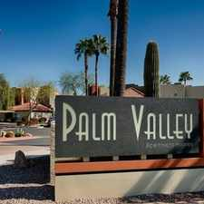 Rental info for Palm Valley
