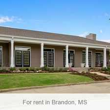 Rental info for Highpointe Apartments offers a lifestyle you so richly deserve. Pet OK!