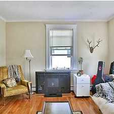 Rental info for Lease Spacious 2+1. Approx 800 sf of Living Space. Parking Available! in the Federal Hill area