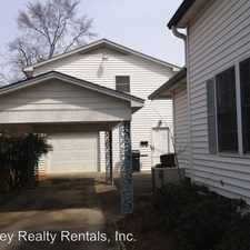 Rental info for 213 E. Buford St.