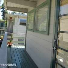 Rental info for 1226 Delaware St in the 94702 area