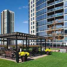 Rental info for Kingsbury Plaza in the Fulton River District area