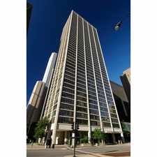Rental info for Columbus Plaza in the The Loop area