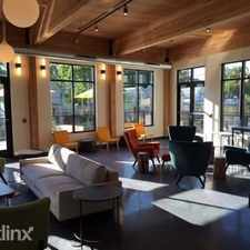 Rental info for 618 South Main