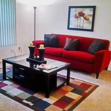 Rental info for Laurel Park Apartments in the St. Louis area