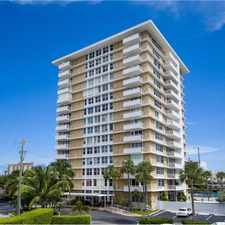 Rental info for R1S1 Realty in the Sunrise Intracoastal area