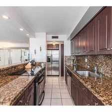 Rental info for 230 174th Street in the Sunny Isles Beach area