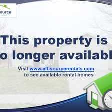 Rental info for 1042 Helen Street