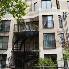 Rental info for Av du Parc & Ave Laurier O